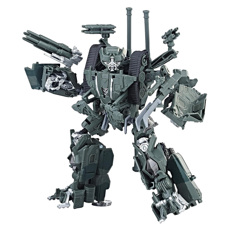 Transformers Studio Series 12 Voyager Class Movie 1 Decepticon Brawl Hasbro E0772