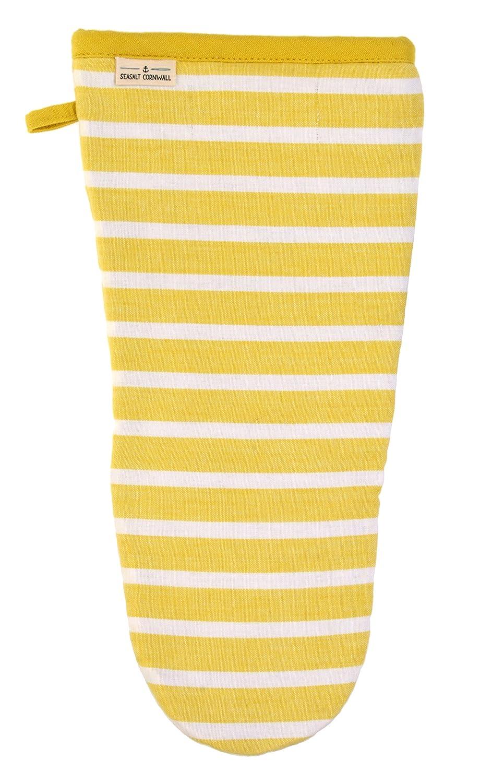 Ulster Weavers Seasalt Breton Peel Cotton Tea Towel