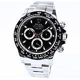 (ロレックス) ROLEX 腕時計 デイトナ 116500LN ブラック メンズ [並行輸入品]