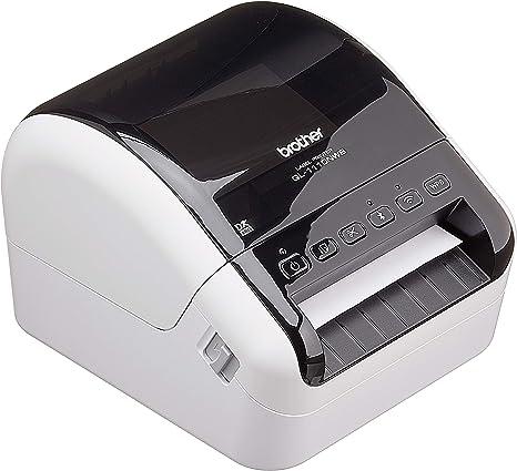 Brother QL-1110NWB Térmica Directa 300 x 300DPI - Impresora de ...