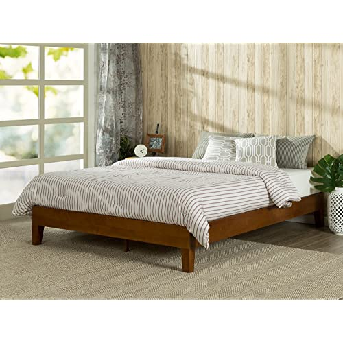 Bed Without Headboard Amazon Com