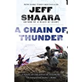 A Chain of Thunder: A Novel of the Siege of Vicksburg (Civil War: 1861-1865, Western Theater series Book 2)