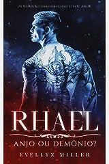 RHAEL: Anjo ou Demônio? eBook Kindle