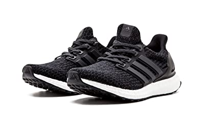 Adidas Ultraboost Shoe Junior\u0027s Running 4 Core Black-Dark Grey