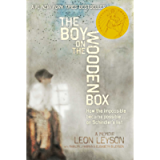 The Boy on the Wooden Box: How the Impossible Became Possible . . . on Schindler's List (No Series)