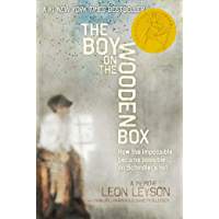 The Boy on the Wooden Box: How the Impossible Became Possible on Schindler's List: How the Impossible Became Possible on Schindler's List (English Edition)