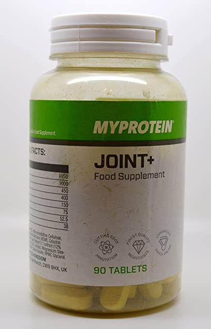 MyProtein Suplementos - 100 gr