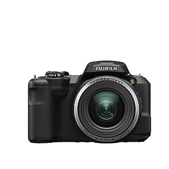 FUJIFILM デジタルカメラ S8600B