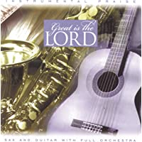 Amazon Best Sellers: Best Christian Instrumental
