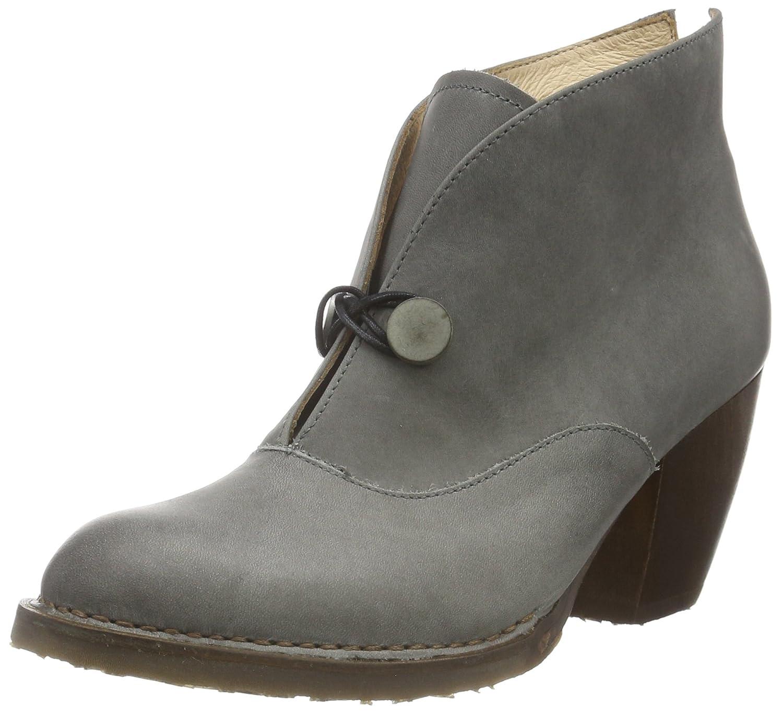 Neosens Verdil, Zapatillas de Estar por Casa para Mujer39 EU|Gris (Grey)