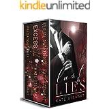 Lust & Lies Box Set-Sexual Awakenings, Excess, Predator & Prey
