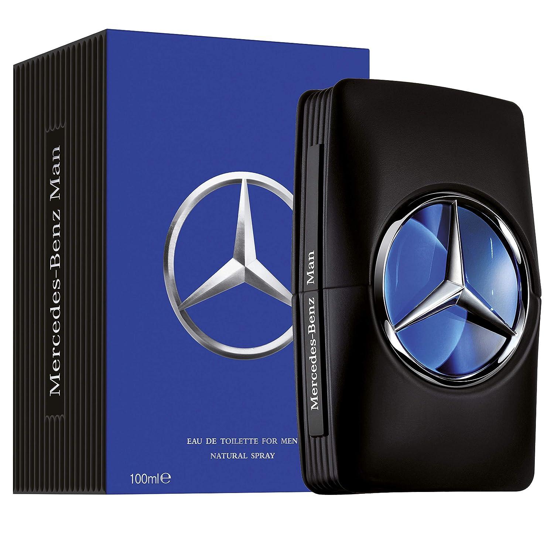 d1f1077980 Amazon.com : Mercedes Benz | Man | Eau de Toilette | Spray for Men ...