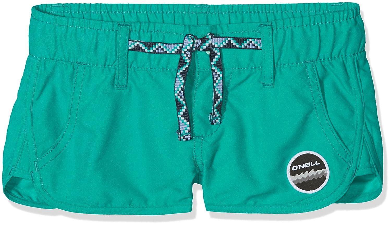 O 'Neill Shorty Girl's Chica Belt Shorts Swimwear Swim Trunks, Girls, Chica belt shorty O'Neill 8A8173