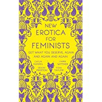 New Erotica for Feminists: This year's must-have satirical stocking stuffer