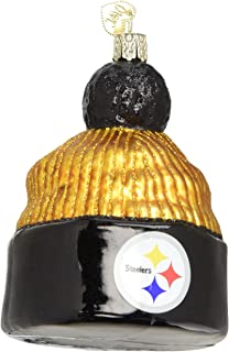 Steelers Christmas Ornaments.Amazon Com Old World Christmas Ornaments Nfl Pittsburgh