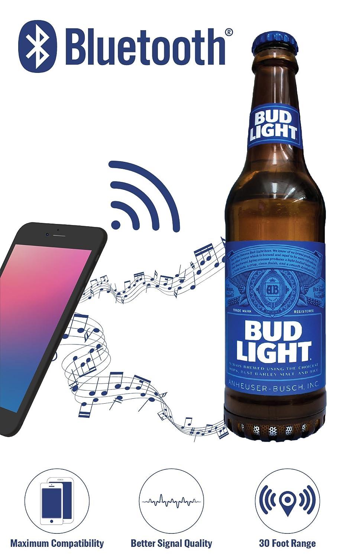 Amazon.com: Bud luz altavoz para todos los dispositivos ...