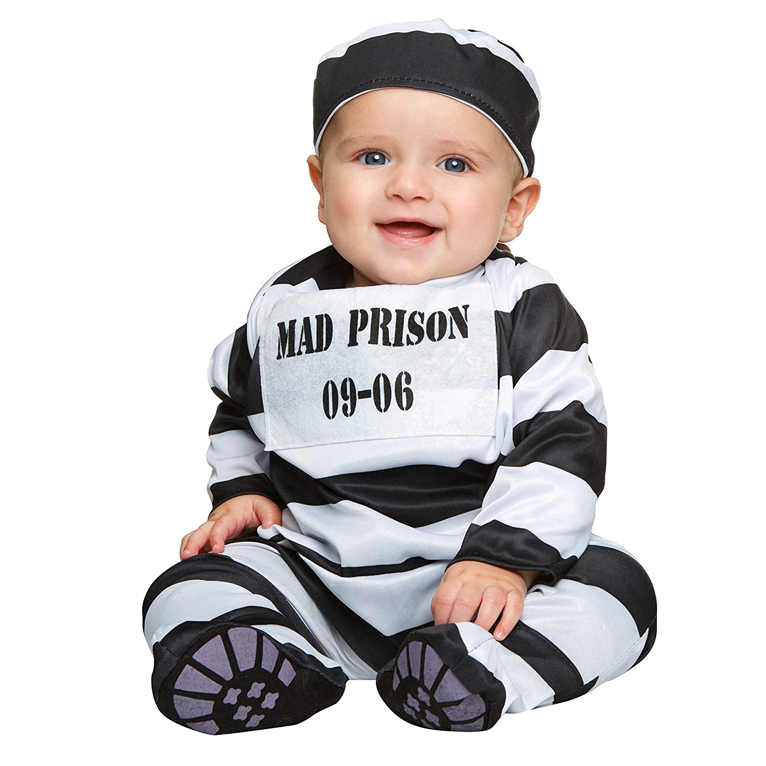 My Other Me Baby Kost/üm H/äftling viving Costumes 0-6 meses