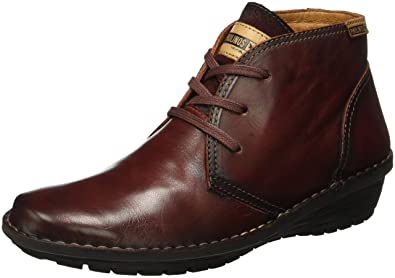 2af7a3a913b Pikolinos Women s Wabana W7d i16 Ankle Boots  Amazon.co.uk  Shoes   Bags