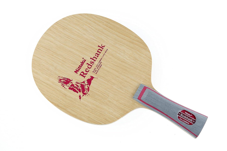 Nittaku Redshank FL Table Tennisブレード B01J2YXR36