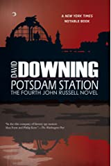 Potsdam Station (John Russell series Book 4) Kindle Edition