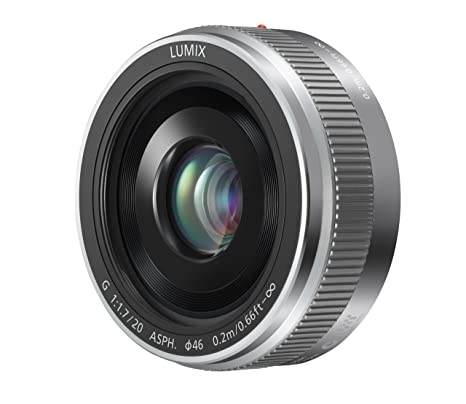 The 8 best mirrorless camera pancake lens