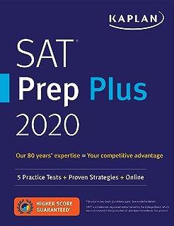 Amazon com: Official SAT Study Guide 2020 Edition (9781457312199