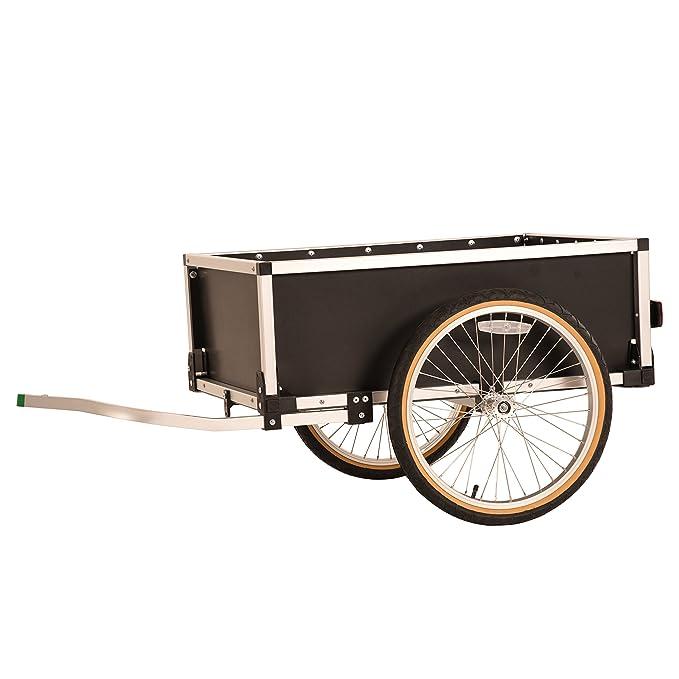 Amazon.com: Wike Cargo Buddy - Remolque: Sports & Outdoors