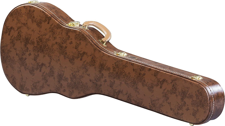 Gibson Gear Historic Replica Les Paul Case (130-940-08163R)