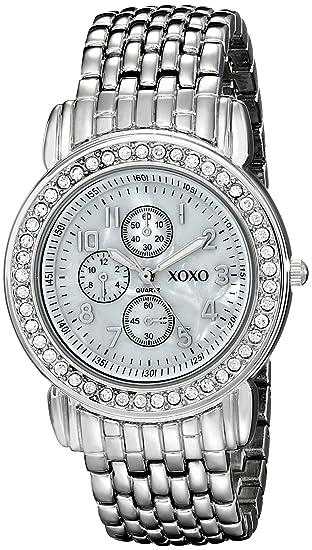 XOXO XO5314 - Reloj para mujeres