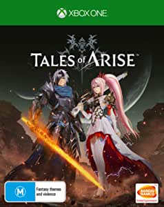 Tales of Arise - Xbox One