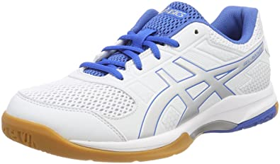 Asics Gel-Lyte, Chaussures de Running Homme, Multicolore (Peacoat/White 400), 42 EU