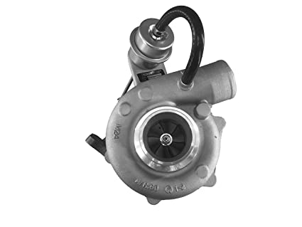 Amazon com: Brand New Turbocharger Isuzu 4HK1 5 2L Turbo 2005-2009