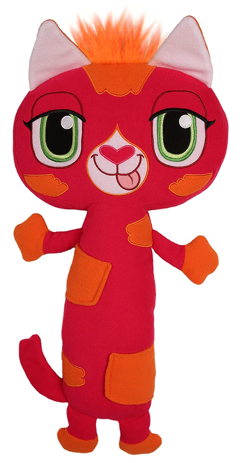 Amazon Com Seat Pets Pink Cat By Jay At Play As Seen On Tv Kids