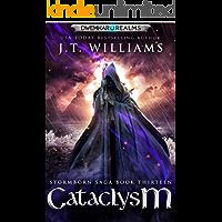 Cataclysm: A Tale of the Dwemhar (Stormborn Saga Book 13)