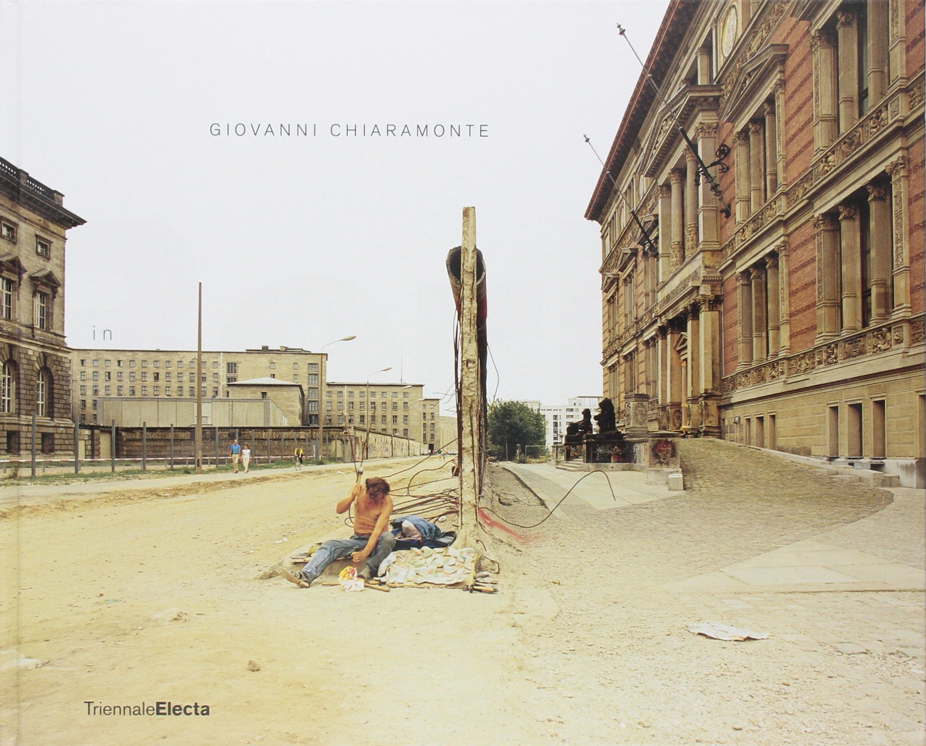 Read Online Giovanni Chiaramonte (English and Italian Edition) pdf