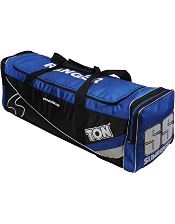 Amazon.com  Equipment Bags - Cricket  Sports   Outdoors 1debe2d7df16f