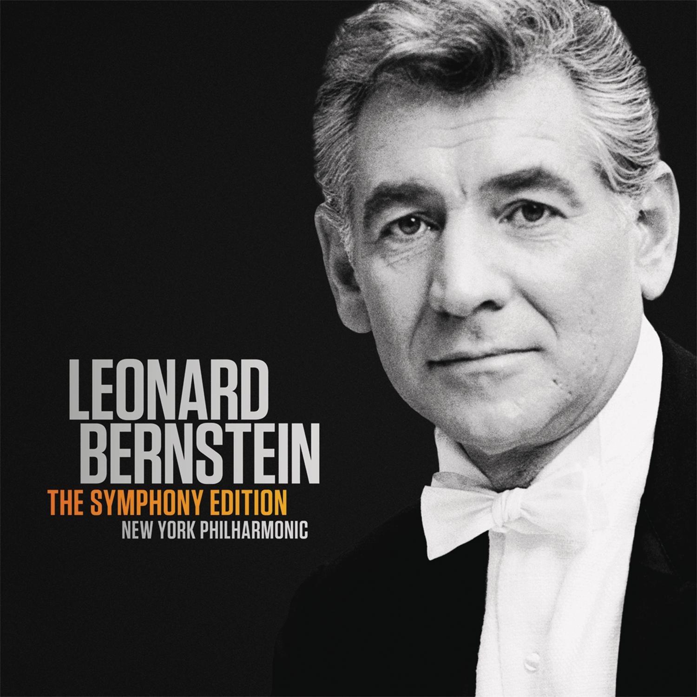 Bernstein Symphony Edition                                                                                                                                                                                                                                                                                                                                                                                                <span class=