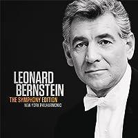 Vari - Bernstein Symphony Edition [60 CD]