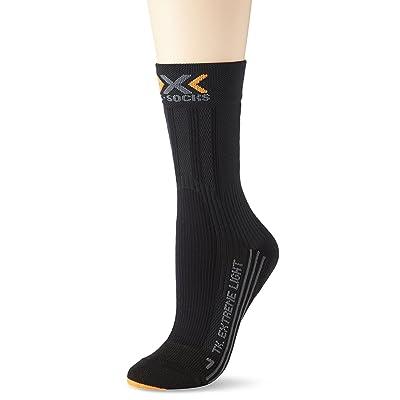 X-Socks trekking extreme light adulte funktionssocken lady Noir noir