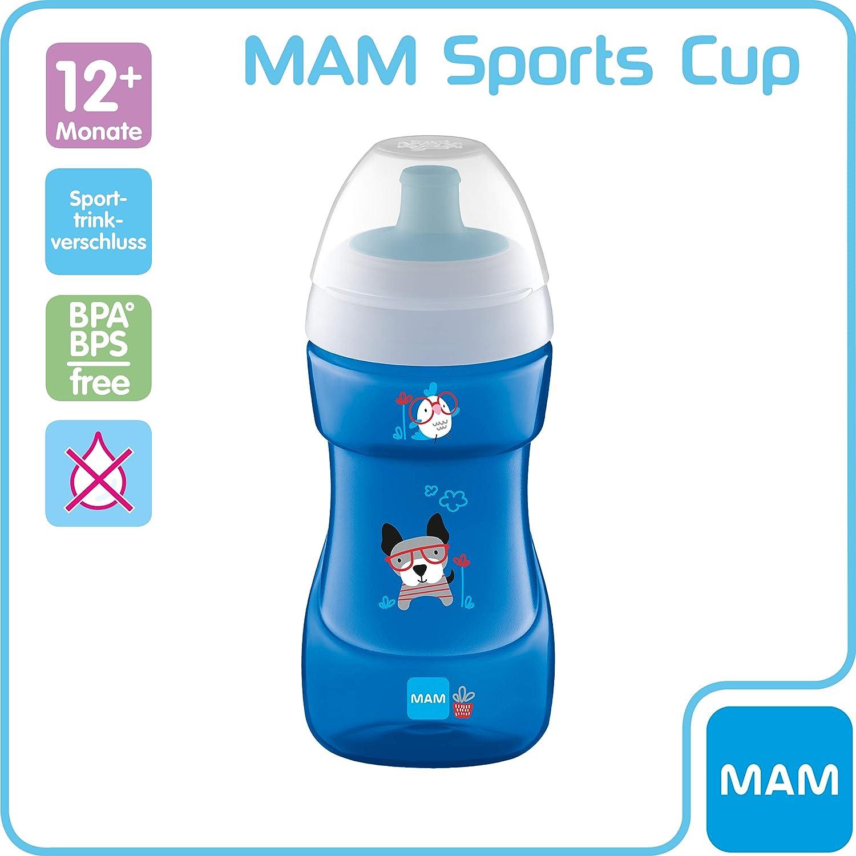 color azul Copa deportiva 87,87 g MAM 6664141120