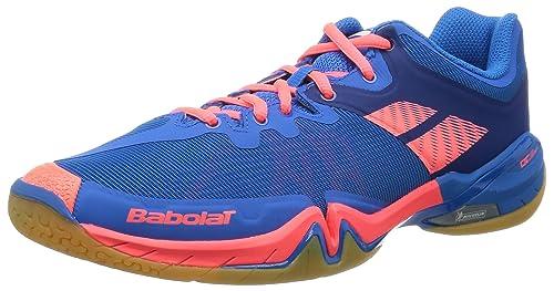 564c2408331b Babolat Shadow Tour Badminton Shoes Various Colours  Amazon.co.uk ...