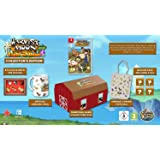 Harvest Moon: Light of Hope Collector's Edition (Nintendo Switch)