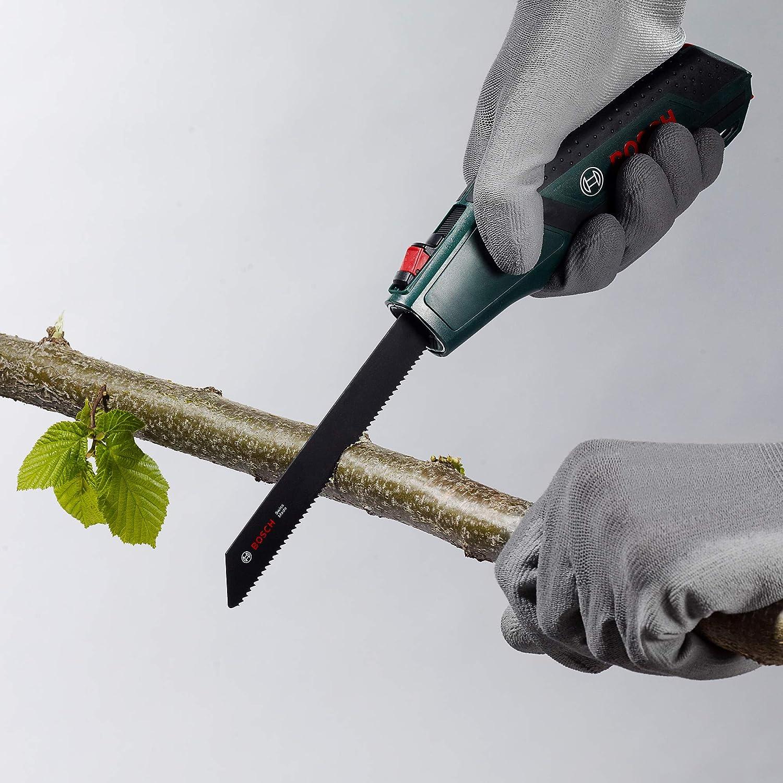 Scie à main avec lame de scie sabre Bosch 2607017181