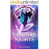Vampire Nights (La Vega Vampire Showstoppers Book 1)