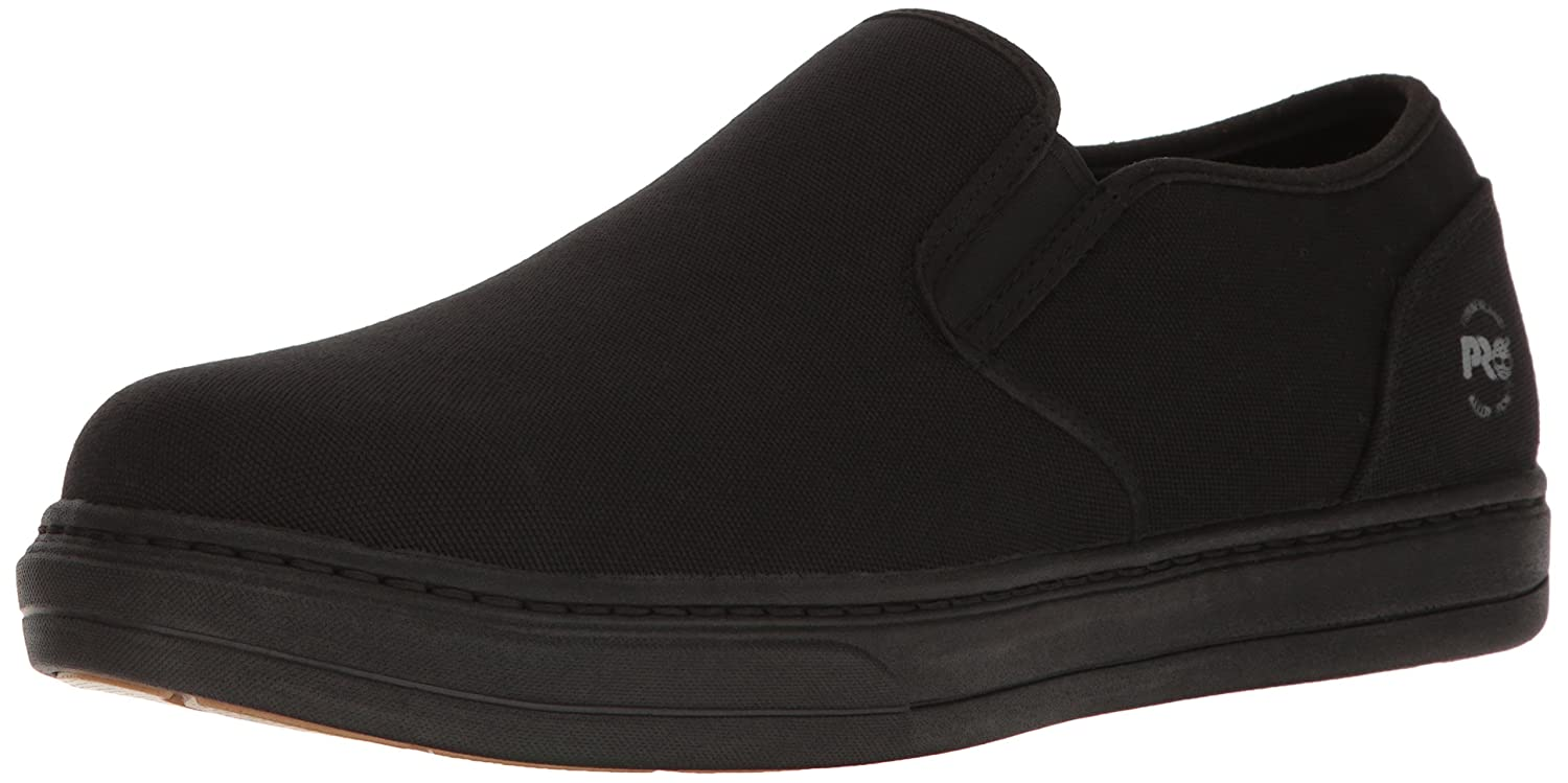 Amazon.com: Timberland PRO Men's Disruptor Slip-on Alloy Safety Toe EH  Industrial and Construction Shoe: Shoes