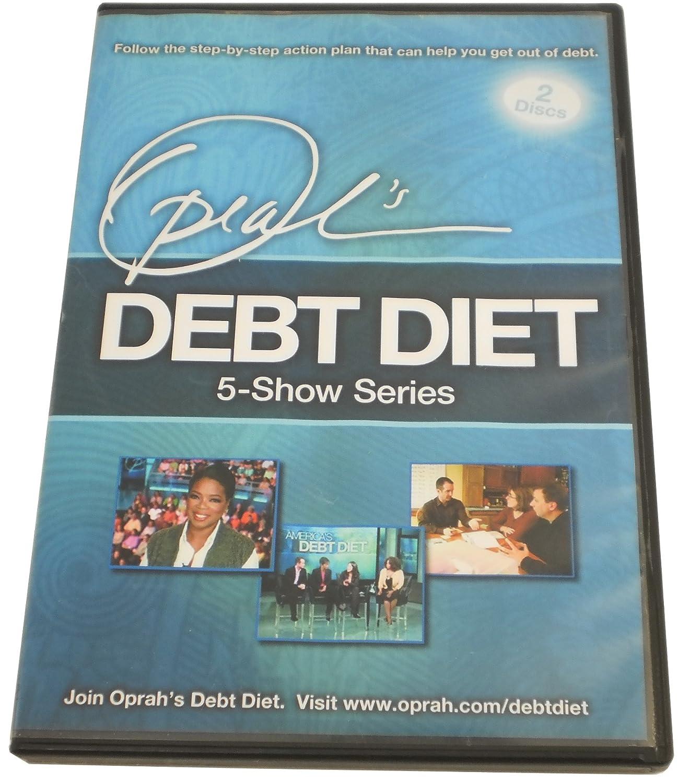 Oprah's Debt Diet 5-show Series