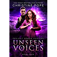 Unseen Voices (Project Demon Hunters Book 4) (English Edition)