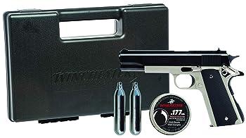 Winchester Model 11K CO2 Pistol Kit