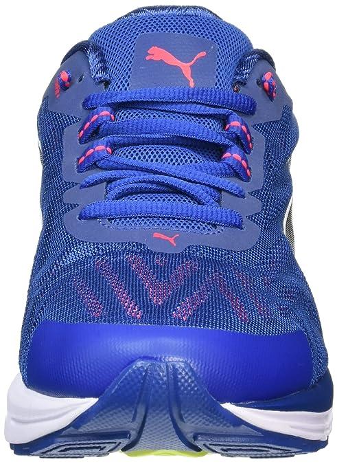 0a721f3b1e58 Puma Men s Speed 600 Ignite 2 Running Shoes  Amazon.co.uk  Shoes   Bags