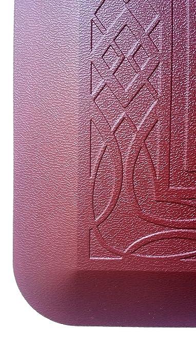 novaform anti com dp relieves feet mat kitchen brown mats amazon discomfort lower on fatigue back legs